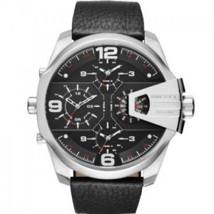 Grote Diesel horloge voor heren DZ7376