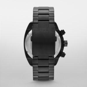 Diesel horloge DZ4316 - Zwarte versie