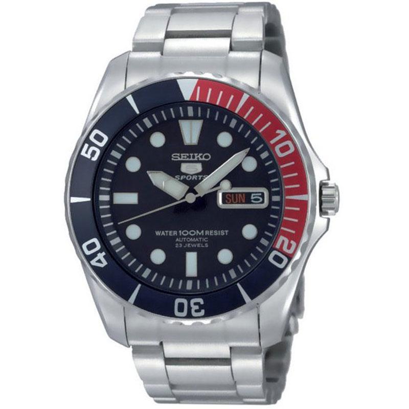 Seiko Automaat horloge SNZF15K1