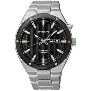 Seiko SMY151P1 horloge