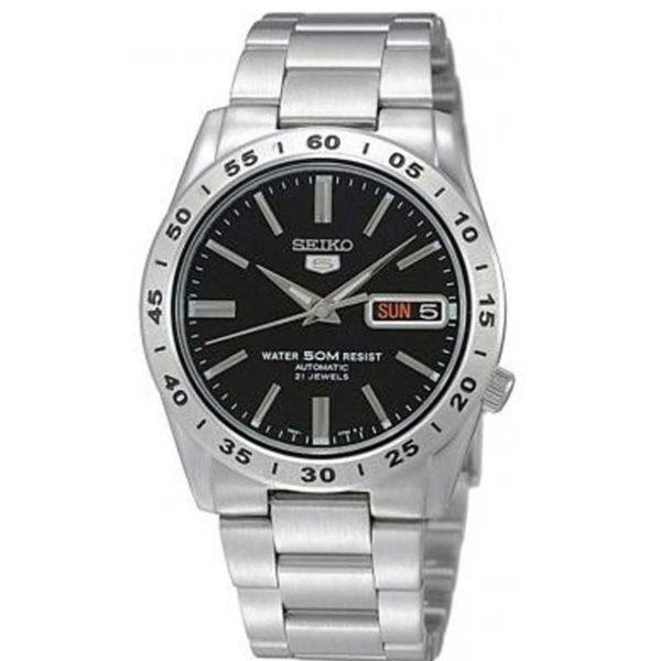 Seiko automaat horloge SNKE01K1