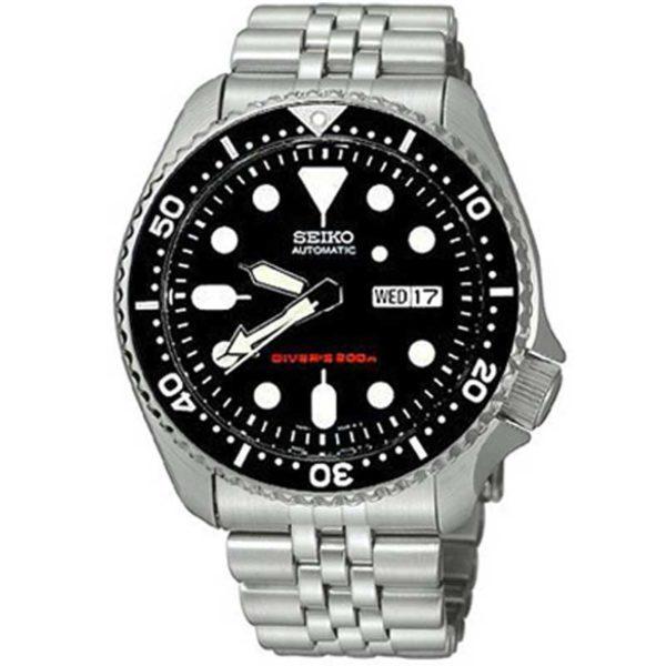 Seiko diver automaat horloge SKX007K2
