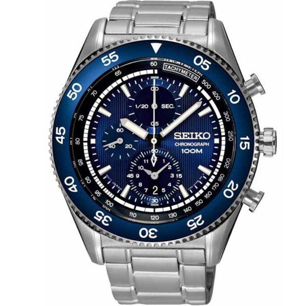 Seiko chronograaf horloge SNDG55P1