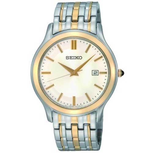 Seiko horloge SKK710P1