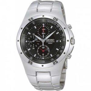 Seiko horloge SND417P1
