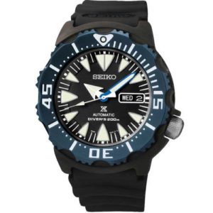 Seiko horloge SRP581K1