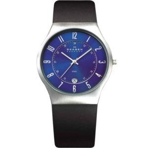 Skagen horloge 233XXLSLN kopen