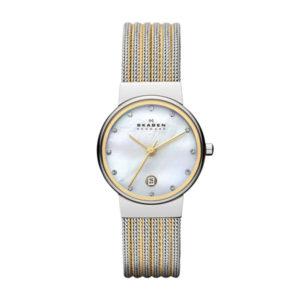 Skagen horloge 355SSGS kopen