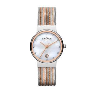 Skagen horloge 355SSRS kopen