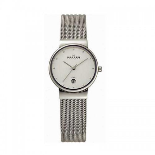 Skagen horloge Ancher 355SSS1