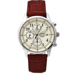 Seiko chronograaf horloge SNDC31P1