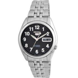 Seiko automaat SNK381K1 horloge