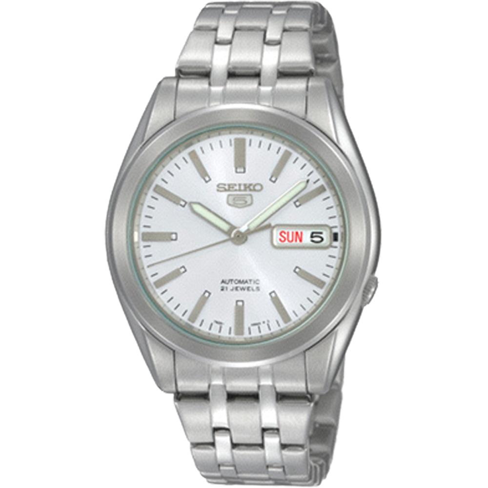 Seiko horloge SNKG93k1