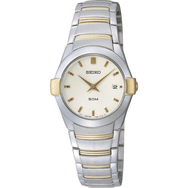 Seiko horloge SXB386P1