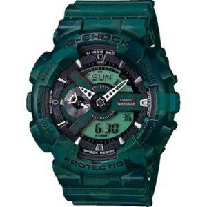 Casio G-shock GA-110CM-3AER horloge