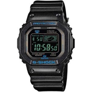 Casio-G-shock GB-5600AA-A1ER horloge
