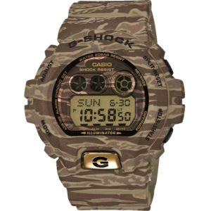 Casio G-shock GD-X6900TC-5ER horloge