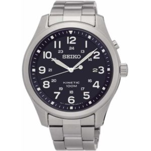 Seiko kinetic SKA721P1 horloge