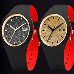 Siliconen horloges