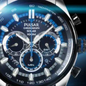 Solar horloges