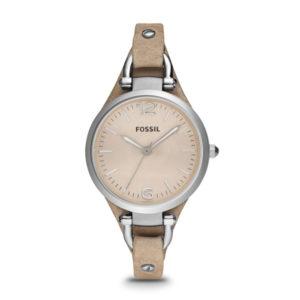 Fossil horloge Georgia ES2830