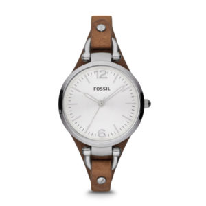Fossil horloge Georgia ES3060