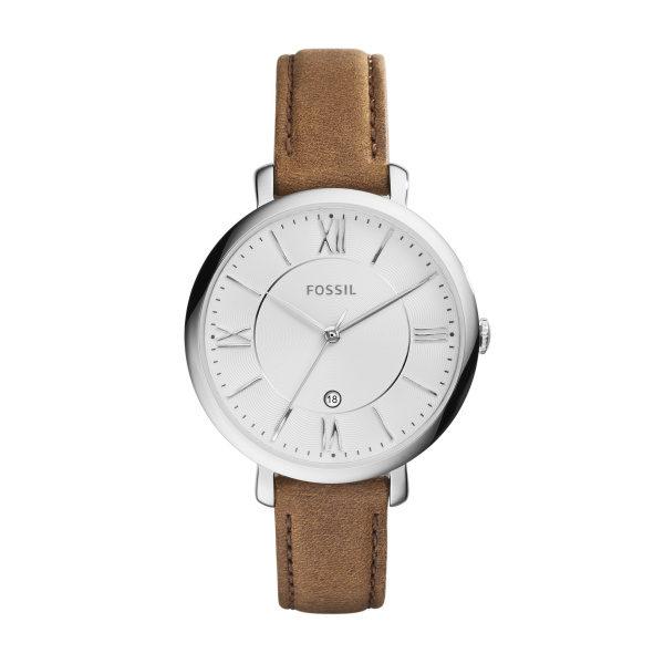 Fossil horloge Jacqueline ES3709