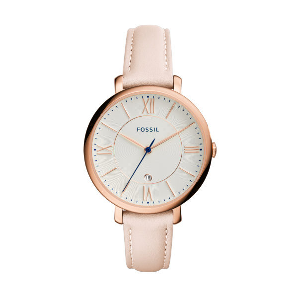 Fossil horloge Jacqueline ES3988