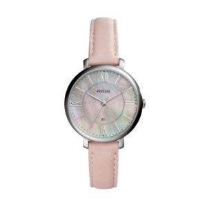 Fossil Jacqueline horloge ES4151