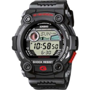 Casio G-Shock G-7900-1ER horloge - G-Rescue horloge