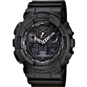 Casio G-Shock GA-100-1A1ER horloge - ! Topseller !