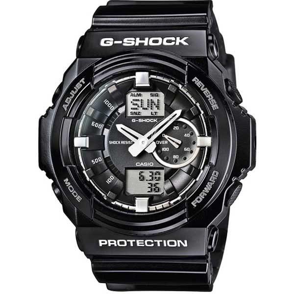 Casio G-Shock GA-150BW-1AER horloge