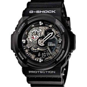 Casio G-Shock GA-300-1AER horloge