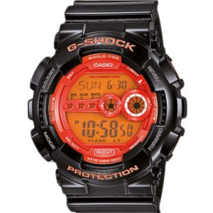 Casio G-Shock GD-100HC-1ER horloge