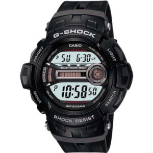 Casio GD-200-1ER horloge