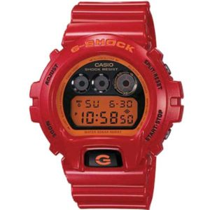 Casio G-Shock DW-6900CB-4DS horloge