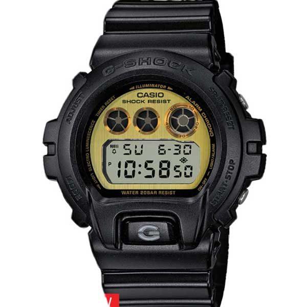 Casio G-Shock DW-6900PL-1ER horloge
