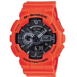 Casio G-Shock GA-110MR-4AER horloge
