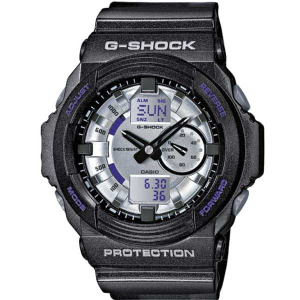 Casio G-Shock GA-150MF-8AER horloge