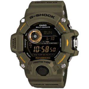 Casio G-Shock RangemanGW-9400-3ER horloge