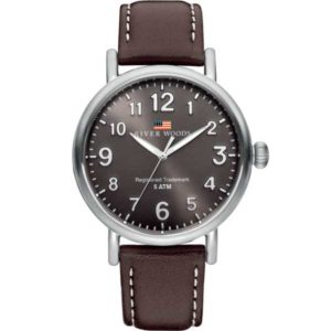Horloge River Woods Sacramento brown RW420004