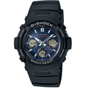 Casio G-Shock AWG-M100SB-2AER Wave Ceptor horloge