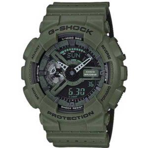 Casio horloge GA-110LP-3AER