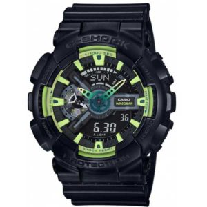 Casio G-Shock GA-110LY-1AER horloge