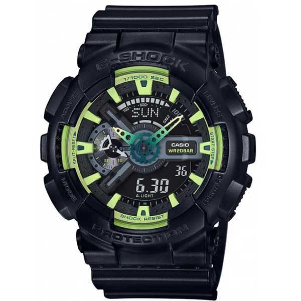 Casio G-Shock GA-110LY-1AER horloge