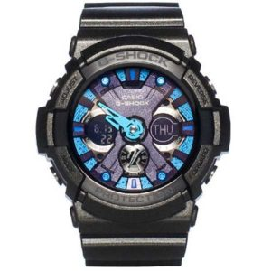 Casio G-Shock GA-200SH-2AER horloge