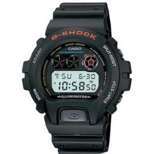 Casio G-Shock DW-6900-1VDR horloge