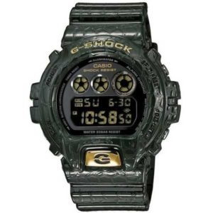 Casio G-Shock DW-6900CR-3ER horloge - Crocodile Limite Edition