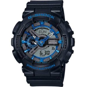 Casio G-Shock GA-110CB-1AER Ice Blue horloge