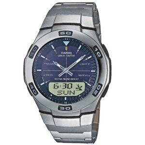 CasioWVA-105HDE-2AVER wave-ceptor horloge - Officiële Casio dealer
